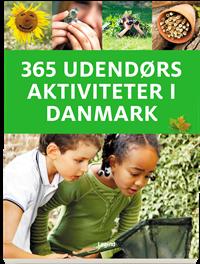 365 udendørs aktiviteter i Danmark