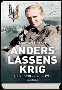 Anders Lassens krig