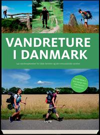 Vandreture i Danmark, 3. udg.