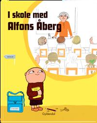 I skole med Alfons Åberg