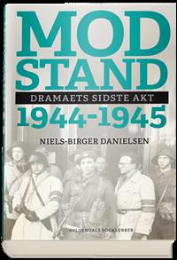 Modstand 1944-1945