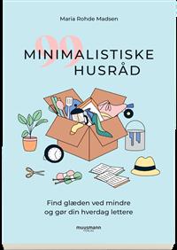 99 minimalistiske husråd