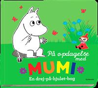 På opdagelse med Mumi