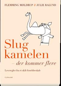 Slug kamelen - der kommer flere