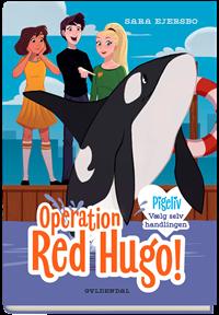 Pigeliv Operation Red Hugo