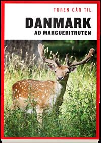 Turen går til Danmark ad Margueritruten