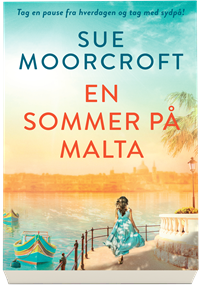 En sommer på Malta
