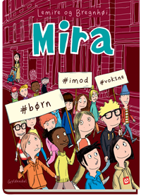 Mira 6 Børn imod voksne