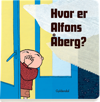 Hvor er Alfons Åberg?