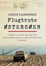 Flugtrute: Østersøen Af Jesper Clemmensen, Hæftet - køb bøger online