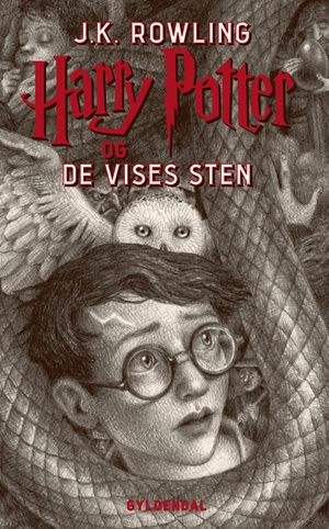 Harry potter og de vises sten referat