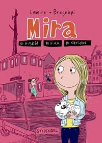 Mira 2 - Mira. #husbåd #far #kærlighed