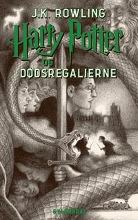 Harry Potter 7 - Harry Potter og Dødsregalierne