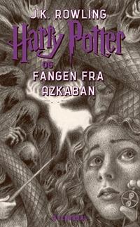 Harry Potter 3 - Harry Potter og fangen fra Azkaban