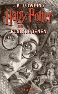 Harry Potter 5 - Harry Potter og Fønixordenen