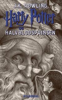 Harry Potter 6 - Harry Potter og Halvblodsprinsen