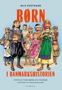 Børn i Danmarkshistorien