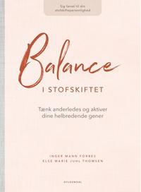 Balance i stofskiftet