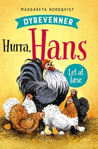 Dyrevenner - Hurra Hans