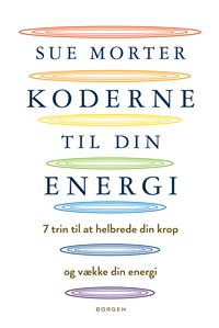 Koderne til din energi