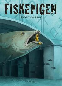 Fiskepigen