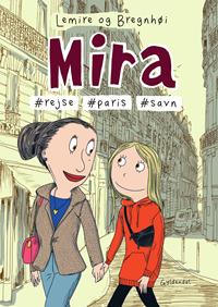 Mira 4 - Mira #rejse #Paris #savn