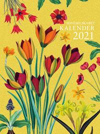 Haveselskabet Kalender 2021