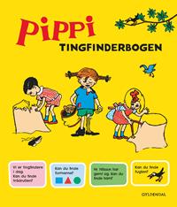 Pippi. Tingfinderbogen