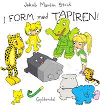 I form med Tapiren!