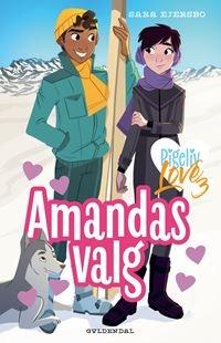 Pigeliv LOVE 3 - Amandas valg