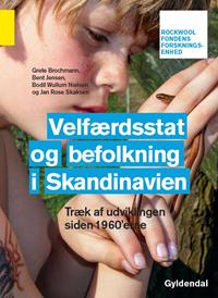 Velfærdsstat og befolkning i Skandinavien