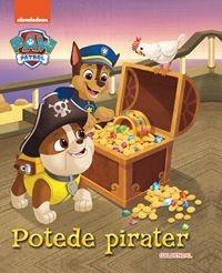 PAW Patrol - Potede pirater