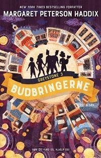 Greystone 3 - Budbringerne