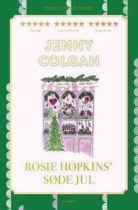 Rosie Hopkins søde jul