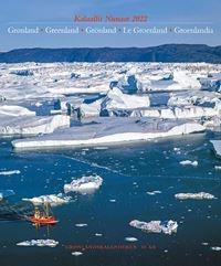 Grønlandskalenderen 2022