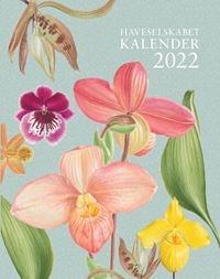 Haveselskabet Kalender 2022