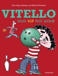 Vitello holder vildt meget weekend