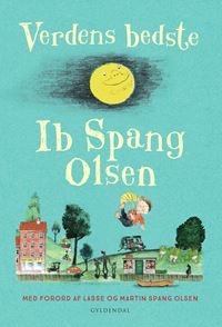 Verdens bedste Ib Spang Olsen
