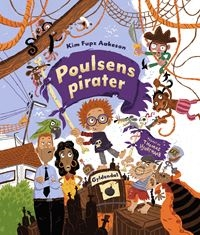 Poulsens Pirater