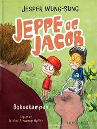 Jeppe og Jacob - Boksekampen