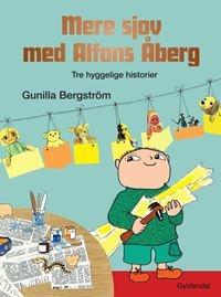 Mere sjov med Alfons Åberg