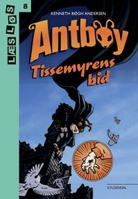 Antboy. Tissemyrens bid