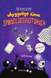 Rowleys uhyggeligt sjove spøgelseshistorier