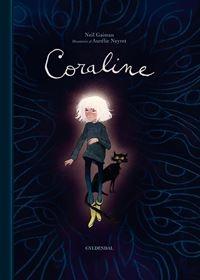 Coraline - illustreret udgave