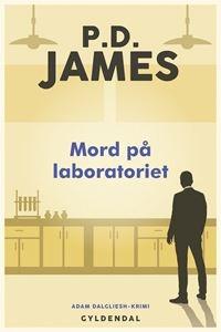 Mord på laboratoriet