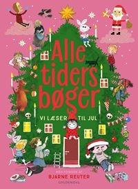 ALLE TIDERS BØGER vi læser til jul