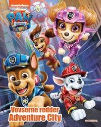 PAW Patrol: Filmen - Vovserne redder Adventure City