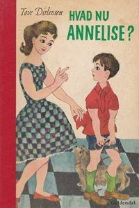 Hvad nu Annelise?