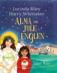 Alma og juleenglen