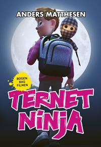 Ternet Ninja - filmudgave